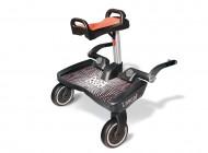 LASCAL laiptelis vežimėliui antram vaikui Maxi + Black T-LAS-02530