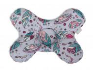 CEBA pagalvė Azteca Plumas W-828-101-558