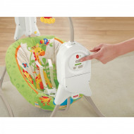 BABY GEAR minicradle- swing Smart-Tech, BFH05 BFH05