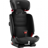 BRITAX automobilinė kėdutė ADVANSAFIX IV M Cosmos Black ZS SB 2000031424 2000031424