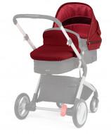 MOTHERCARE vežimėlio dalių rinkinys raudonas 751656 751656