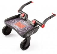 LASCAL laiptelis vežimėliui antram vaikui Mini Black T-LAS-02830
