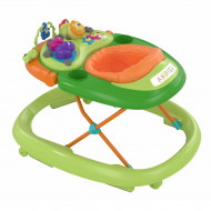 CHICCO vaikštynė Walky Talky Baby Green Wave 07079540320000