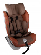 Milli Safe Fix car seat Brown 4752062142438