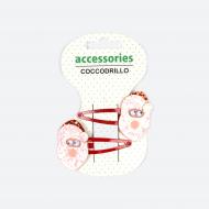 COCCODRILLO Aksesuaras Z18311708MER Z18311708MER-009-000