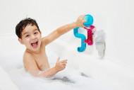 BOON vonios žaislai 3 vnt. 12m+ Tubes B11207