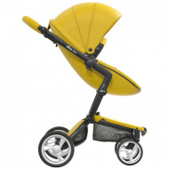 MIMA Seat box 2 Yellow - Indian Summer AS112900IS AS112900IS