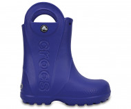 CROCS Guminiai batai Handle It Cerulean Blue 12803-4O5 26 12803-4O5