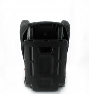 NANIA automobilinė kėdutė Cosmo Sky Line Black 396998