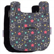 CUDDLECO vežimėlio įdėklas/paminkštinimas Bright Star Mini CC843473 CC843473
