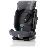 BRITAX automobilinė kėdutė ADVANSAFIX i-Size Storm Grey 2000033492