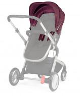 MOTHERCARE vežimėlio dalių rinkinys aubergine 751646 751646