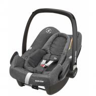 MAXI COSI automobilinė kėdutė - nešynė Rock Sparkling Grey 8555956120 8555956120