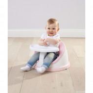 MOTHERCARE plastikinė kėdutė vaikui  rožinės sp.  803191 803191