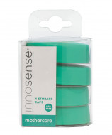 MOTHERCARE innosense storage caps 4pk U1604 451908