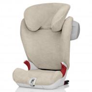 BRITAX užvalkalas automobilinei kėdutei Kidfix SL SICT/ Kidfix SL Beige 2000025102 2000025102