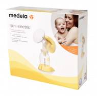 MEDELA elektrinis pientraukis Mini Electric 006.2056 006.2056