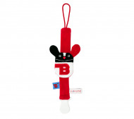 LULLALOVE pacifier holder MRB MRB-0011