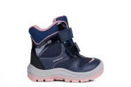 GEOX Žieminiai batai Amphibiox™ Navy/Pink B943UA-0HIFU-C0694 21 B943UA-0HIFU-C0694