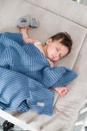 JOLLEIN blanket Heavy Blue 75*100 cm 516-511-65087