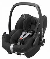 MAXI COSI automobilinė kėdutė Pebble Pro i-Size EssenBlack*2 8799672120