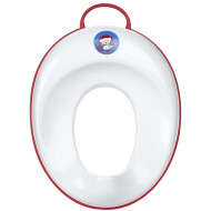 BABYBJÖRN toilet training seat Snow Bright, 058024A 058024