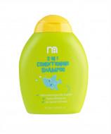 MOTHERCARE šampūnas 250ml 412046 U0319