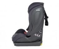 AVOVA automobilinė kėdutė Sperling-Fix Koala Grey 1103004