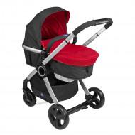 CHICCO spalvotas rinkinys vežimėliui URBAN raudonas 07079358930000