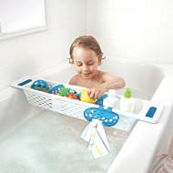 MUNCHKIN secure grip bath caddy  012098 012098