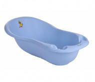 Tega baby bath with plug, 86cm, TG-062 TG-062
