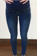 MAMALICIOUS džinsai nėšč. Blue Denim 20008771 20008771