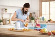 PHILIPS AVENT kūdikių maisto ruošimo įrenginys, SCF862/02 1/787