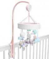 MOTHERCARE Muzikinė karuselė ant lovytės Party mobile, 429743 429743