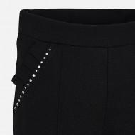 MAYORAL Kelnės Black 6D 4501-36 4501-36 9