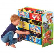 Kids' Storage Unit Paw Patrol, 471PTR01E 471PTR01E