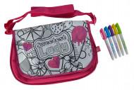 SIMBA COLOR ME MINE krepšys su žvyneliais New Messenger, 106379159 106379159