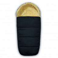 JOOLZ miegmaišis vežimėliui Uni² Polar Black 560015 560015