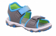 SUPERFIT Basutės Mike 3.0 Lightgrey/Blue 6-09466-25 29 6-09466-25