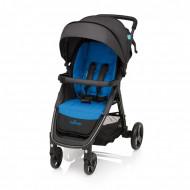 BABY DESIGN vežimėlis Clever