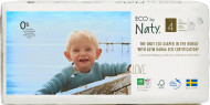 Eco by NATY diapers-pants 4 Maxi dydis, 36pcs 244152