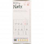 Eco by NATY higieniniai įklotai Normal 32 vnt. 244701