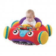 PLAYGRO minkštas muzikinis automobilis, 0186362 0186362