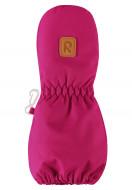 REIMA Kumštinės pirštinės Huiske Cranberry pink 517163-3600-002 517163-3600-002