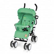 BOMIKO vežimėlis MODEL XL green 04 modelxl04