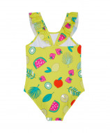 MOTHERCARE maudymosi kostiumėlis merg. Swimwear SA963 365518