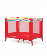 MOTHERCARE travel cot Jungle Red 906061 906061