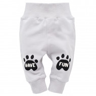 PINOKIO Pants Funny Dog grey 1-1-135-550A-074SZ 1-1-135-550A-074SZ