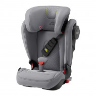 BRITAX automobilinė kėdutė KIDFIX III S Cool Flow - Silver 2000032380 2000032380