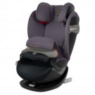 CYBEX automobilinė kėdutė Pallas S-fix Premium Black 519001031